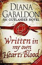 Written in My Own Heart's Blood: Outlander Novel 8