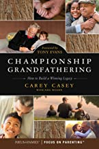 Championship Grandfathering: How to Build a Winning Legacy