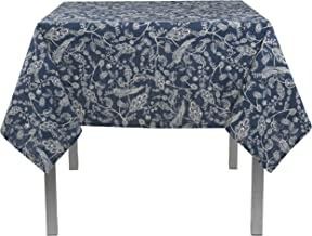 Now Designs Tablecloth, 55 by 55-Inch, Latika