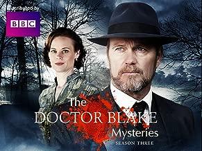 The Doctor Blake Mysteries, Season 3