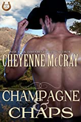 Champagne and Chaps (Rough and Ready Book 3) Kindle Edition