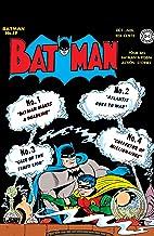 Batman (1940-2011) #19 (Batman (1940-2011) Graphic Novel)