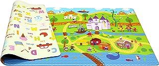 Speelmat - Dwinguler - Fairy Tale Land - Medium - 1,9 m * 1,3 m * 15 mm