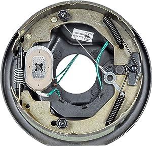 Lippert Components Forward Self-Adjusting Brakes, 10