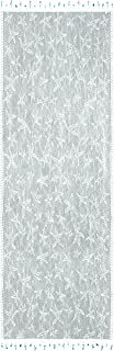 Heritage Lace Starfish Table Runner, 15 by 60-Inch, White