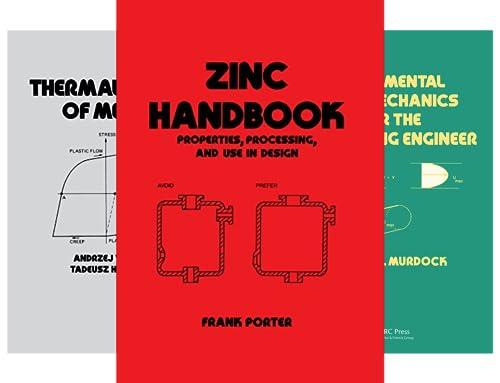 Mechanical Engineering (50 Book Series)