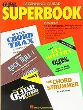 Best beginning guitar superbook Reviews