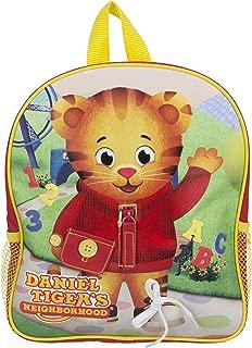 Daniel The Tiger Mini 12 inch Backpack School Bag