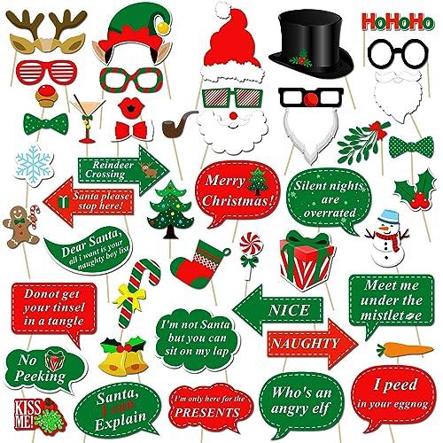 Ugly Christmas Party Decorations  Amazon.com d9de96906cb9
