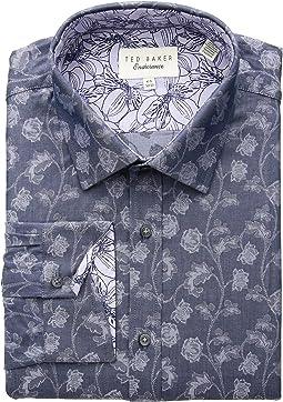 60667adff16d Ted baker crete endurance sterling shirt