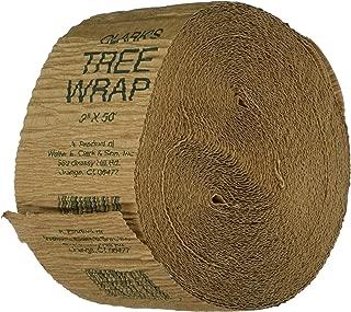 Walter E Clark 3-Inch by 50-Foot Tree Wrap 00303