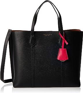 Tory Burch Womens Tote Bag, Black - 59527