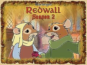 Redwall Season 2