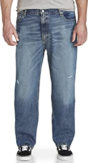 Levi's Men's Big & Tall 541 Athletic Fit Jean