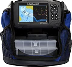 $549 » Sponsored Ad - Lowrance HOOK Reveal 5 SplitShot Ice Pack - 5-inch Fish Finder with Ice Transducer, Preloaded C-MAP US Inla...