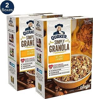 sodium free cereal