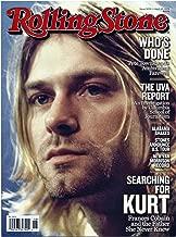 Rolling Stone Magazine, 23 April 2015 | Kurt Cobain