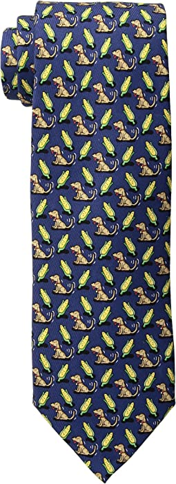 Vineyard Vines - Corn Dog Printed Tie