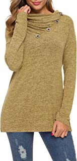 Best tunic swing tops Reviews