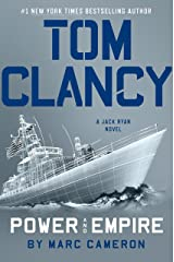 Tom Clancy Power and Empire (A Jack Ryan Novel Book 17) Kindle Edition
