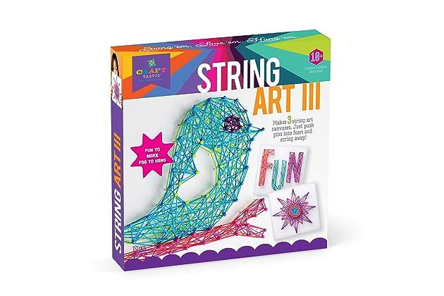Best string arts for kid   Amazon.com