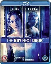 Boy Next Door [Edizione: Regno Unito] [Reino Unido] [Blu-ray]