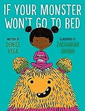[Denise Vega] If Your Monster Won't Go to Bed [Hardcover]