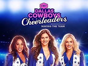 Best Dallas Cowboys Cheerleaders: Making The Team Season 14 Review