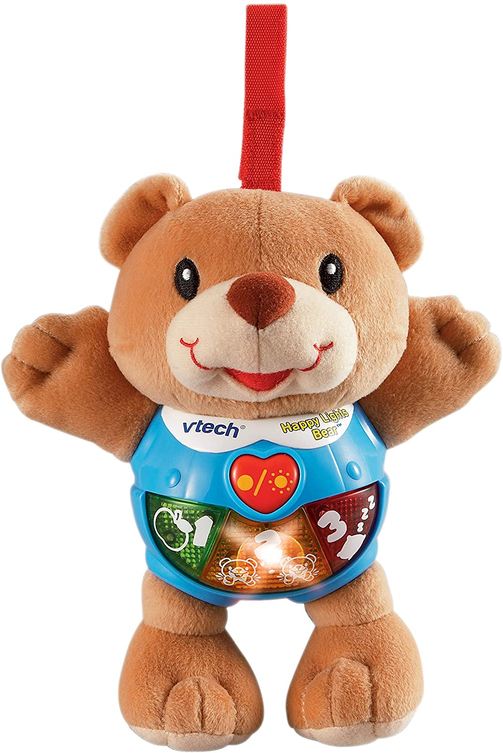 High quality VTech Happy Lights Brown Cheap super special price Bear