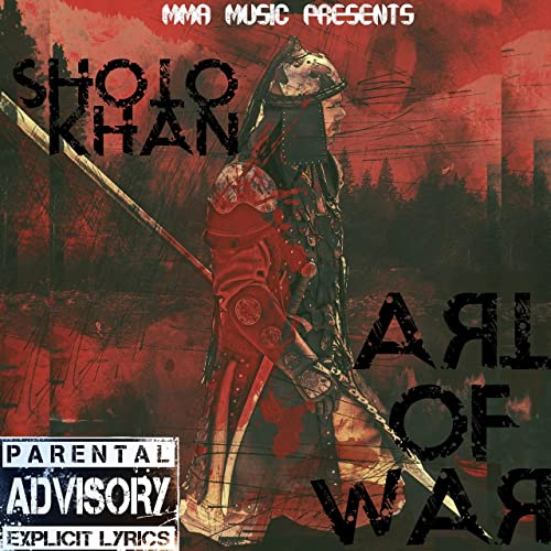 Ninja Assassins (feat. Yxng Raijin) [Explicit] by Shoto Khan ...