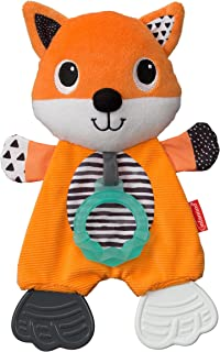 Infantino - Cuddly Teether - Fox