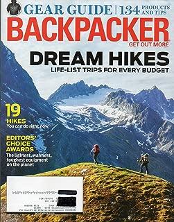 Best backpacker editors choice 2016 Reviews