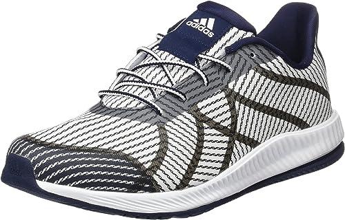 Adidas Gymbreaker B B B Chaussures de Sport pour Femme, Bleu (Maruni Ftwbla maosno) 36 ecb
