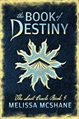 The Book of Destiny (The Last Oracle 9) Kindle Edition
