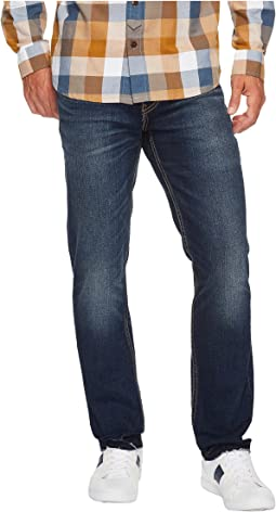 Levi's® Mens 511 Slim Fit - Released Hem