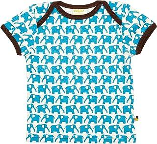 Loud + Proud T- Shirt Aus Bio Baumwolle, Gots Zertifiziert Mixte bébé