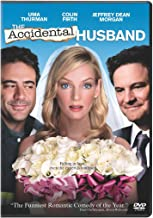 Best the accidental husband dvd Reviews