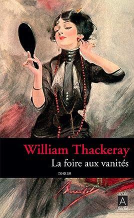 Amazon Fr William Makepeace Thackeray Livre De Poche