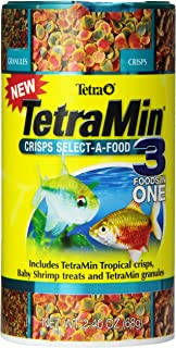 TetraMin Crisps Select-A-Food