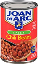 Joan of Arc Spicy Chili Beans, 15 Ounce (Pack of 12)