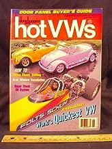 1991 91 JUN June DUNE BUGGIES and HOT VWs Magazine, Volume 24 Number # 6