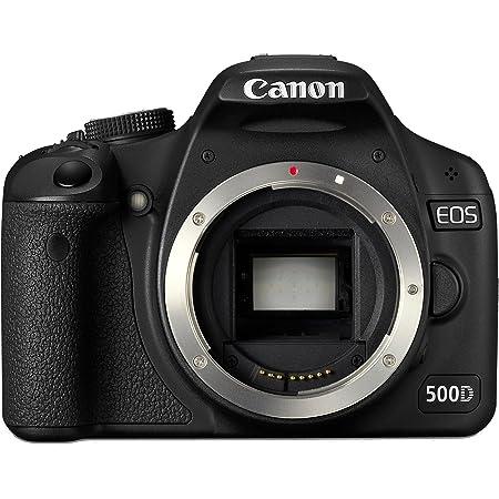 Canon Eos 500d Slr Digitalkamera Gehäuse Kamera