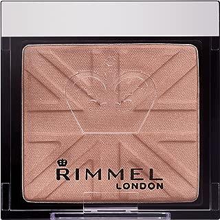 Rimmel London - Lasting Finish Soft Colour Blush - 010 Santa Rose.