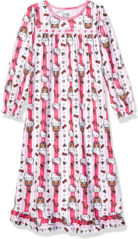 Hello Kitty Girls Nightgown