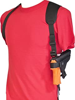 Shoulder Holster for Ruger P85, P89, P90, P94, P95, P345 (Right)