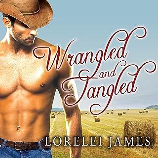 Wrangled and Tangled: Blacktop Cowboys, Book 3