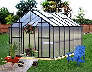 Best monticello greenhouse kits Reviews