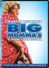 Big Momma's 3-film Collection