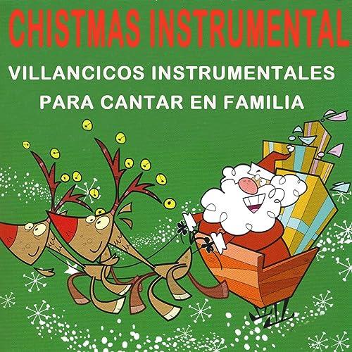 Imagenes De Villancicos Campana Sobre Campana.Villancicos Sin Pausa Campana Sobre Campana Jingle Bells
