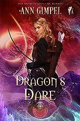 Dragon's Dare: Highland Fantasy Romance (Dragon Lore Series Book 4) Kindle Edition